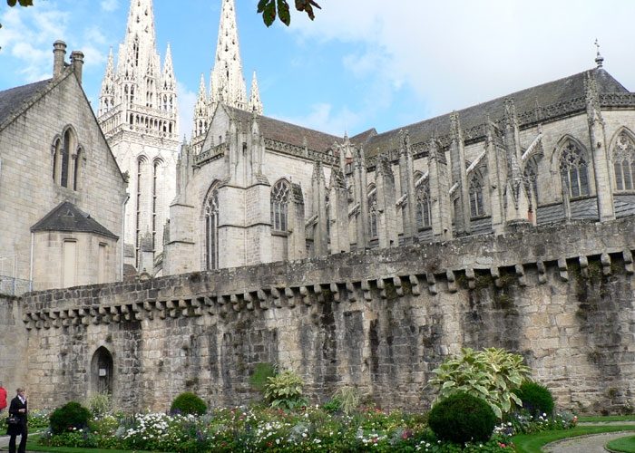 Quimper-Capital of Breton Spirit & Tradition