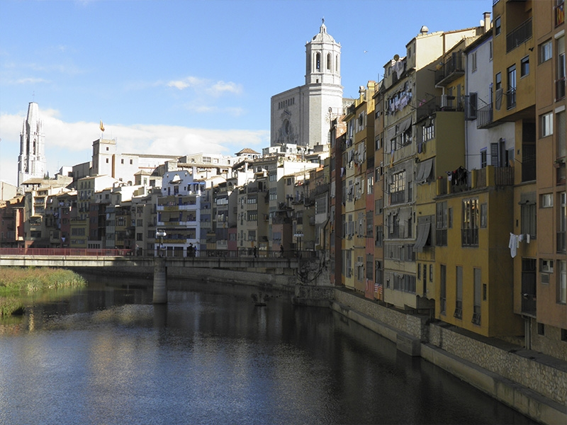 Girona Exploration Tour